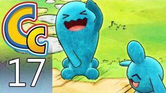 Pokémon Mystery Dungeon- Rescue Team DX – Episode 17- War and 'Buffet