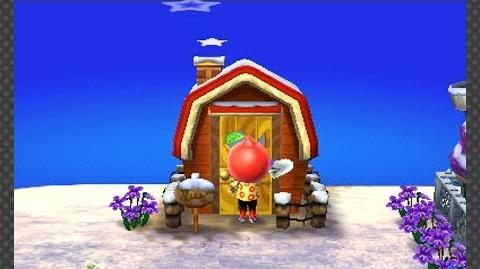 Animal Crossing: New Leaf - Week Before Festivale