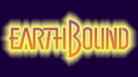 EarthBound - Episode 1: Second Impact
