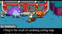 Mother 3 - Chapter 7 - Episode 7