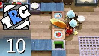 """Overcooked - Episode 10 - """"Save Canada"""""""