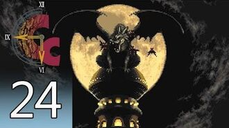 Chrono Trigger – Episode 24- Night of 100 Fiends