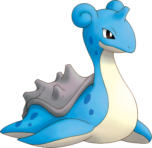 Loch ness monster pokemon