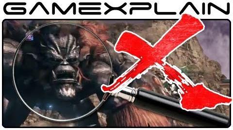 Monolith Soft's X - Gameplay Analysis w/ Chuggaaconroy! (Secrets & Hidden Details - Wii U)