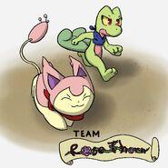 Team Rose Thorn 4