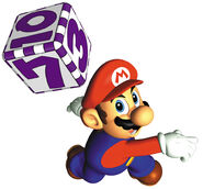 Mario MP
