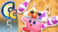 Kirby- Triple Deluxe – Episode 5- Clowning Around