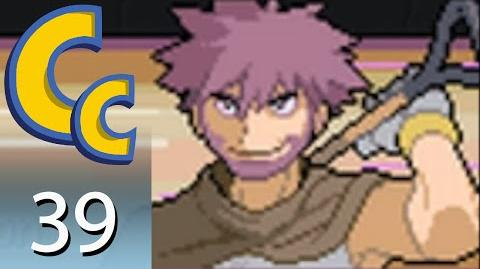 Pokémon Platinum - Episode 39- I LOVE BYRON!!