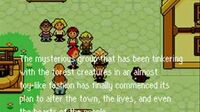 Mother 3 - End of Chapter 2