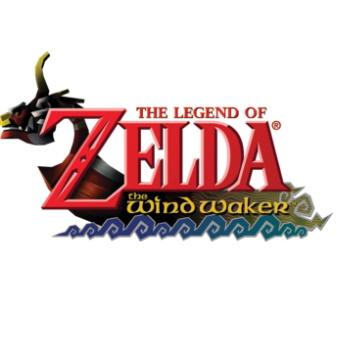The legend of zelda the wind waker-0