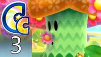 Kirby- Triple Deluxe – Episode 3- Dire Flower