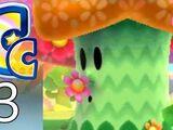 Kirby: Triple Deluxe – Episode 3: Dire Flower