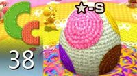 Yoshi's Woolly World – Episode 38- Wonderful World of Wool