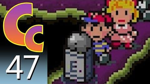 EarthBound - Episode 47: Stonehenge Base