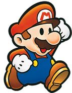 Mario PM