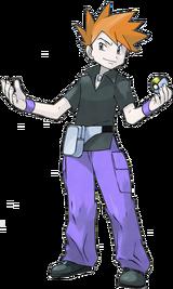 Pokémon FireRed - Part 23