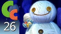 Yoshi's Woolly World – Episode 26- Snowman's Land