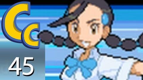 Pokémon Platinum - Episode 45- Snowpoint-less