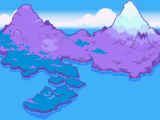 Nowhere Islands