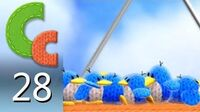 Yoshi's Woolly World – Episode 28- Bumpty Plains