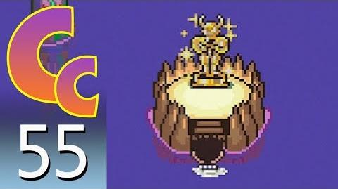 EarthBound – Episode 55 Welcome to Your Nightmare