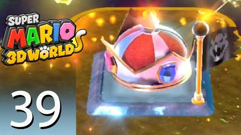 Super Mario 3D World - Episode 39: Champion's Road
