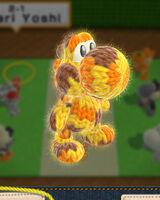 Safari Yoshi