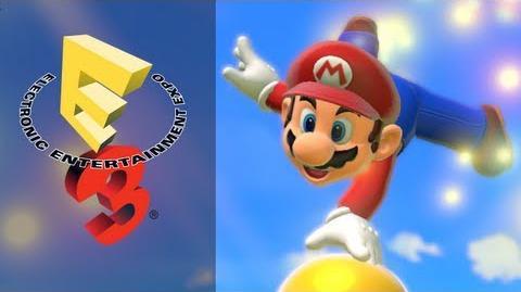 Super Mario 3D World — Josh & Chuggaaconroy Talk E3