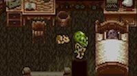 Chrono Trigger – Ending 10- Dino Age