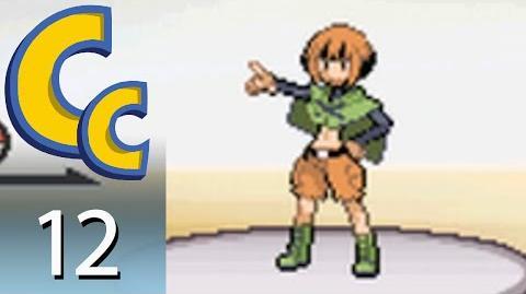 Pokémon Platinum - Episode 12- Tending to Gardenia