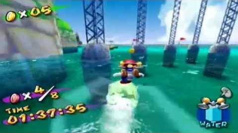 Super Mario Sunshine - Episode 7
