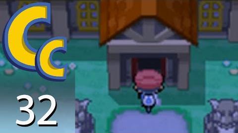 Pokémon Platinum - Episode 32: Maid with Love
