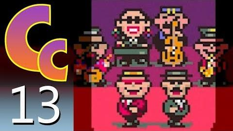 EarthBound - Episode 13: Runaway Bus