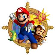Mario MP6