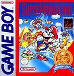 Super Mario Land Cover