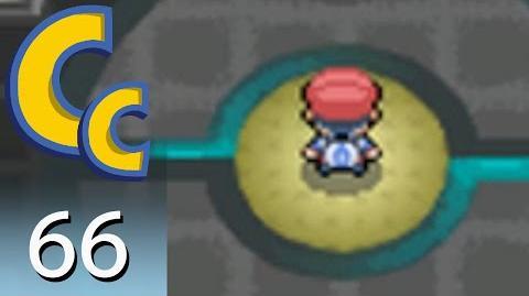 Pokémon Platinum - Episode 66 -Story Finale-