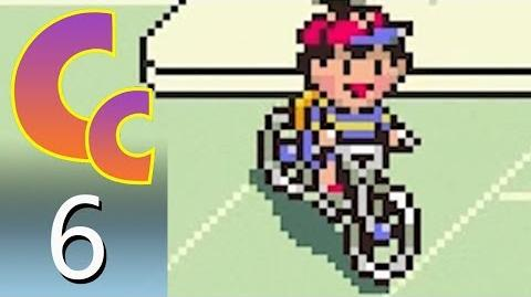 EarthBound - Episode 6: Cycle Begins Anew