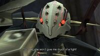 Xenoblade Chronicles - Episode 51- Metal Face's New Toy