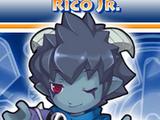 Rico Jr.