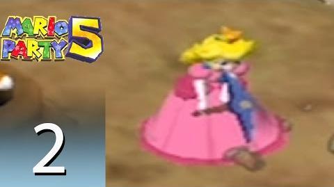 Mario Party 5 - Pirate Dream Part 2