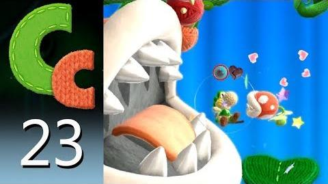 Yoshi's Woolly World – Episode 23 This Time It's Personal!