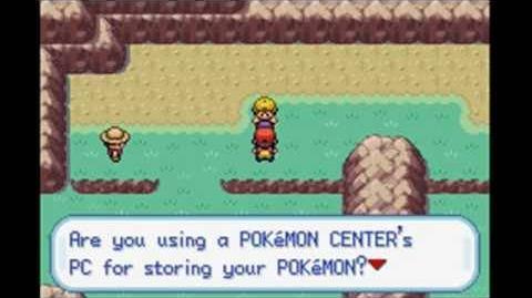 Pokémon FireRed - Part 5