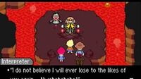 Mother 3 - Chapter 7 - Episode 14