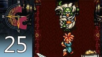 Chrono Trigger – Episode 25- Ozzie's Boneyard