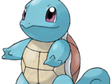 Emile's Squirtle (GO)