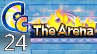 Kirby- Triple Deluxe – Episode 24- The Arena
