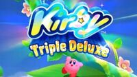 Kirby- Triple Deluxe – Episode 1- Feeling Fine!