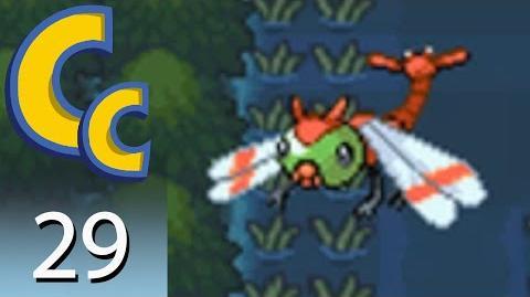 Pokémon Platinum - Episode 29- Swamped