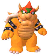 Sunshinebowser