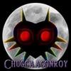 Majora's mask logo
